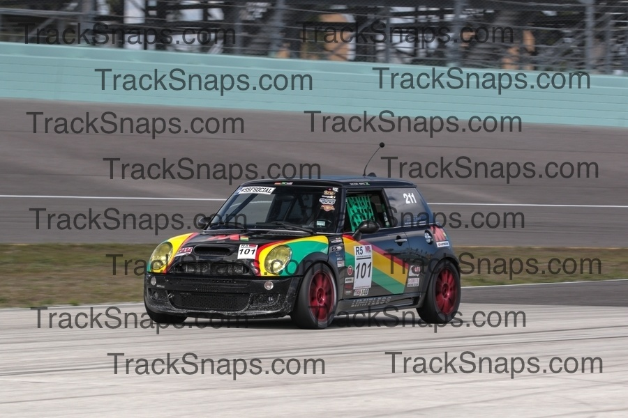 Photo 417 - Homestead-Miami Speedway - FARA Miami 500