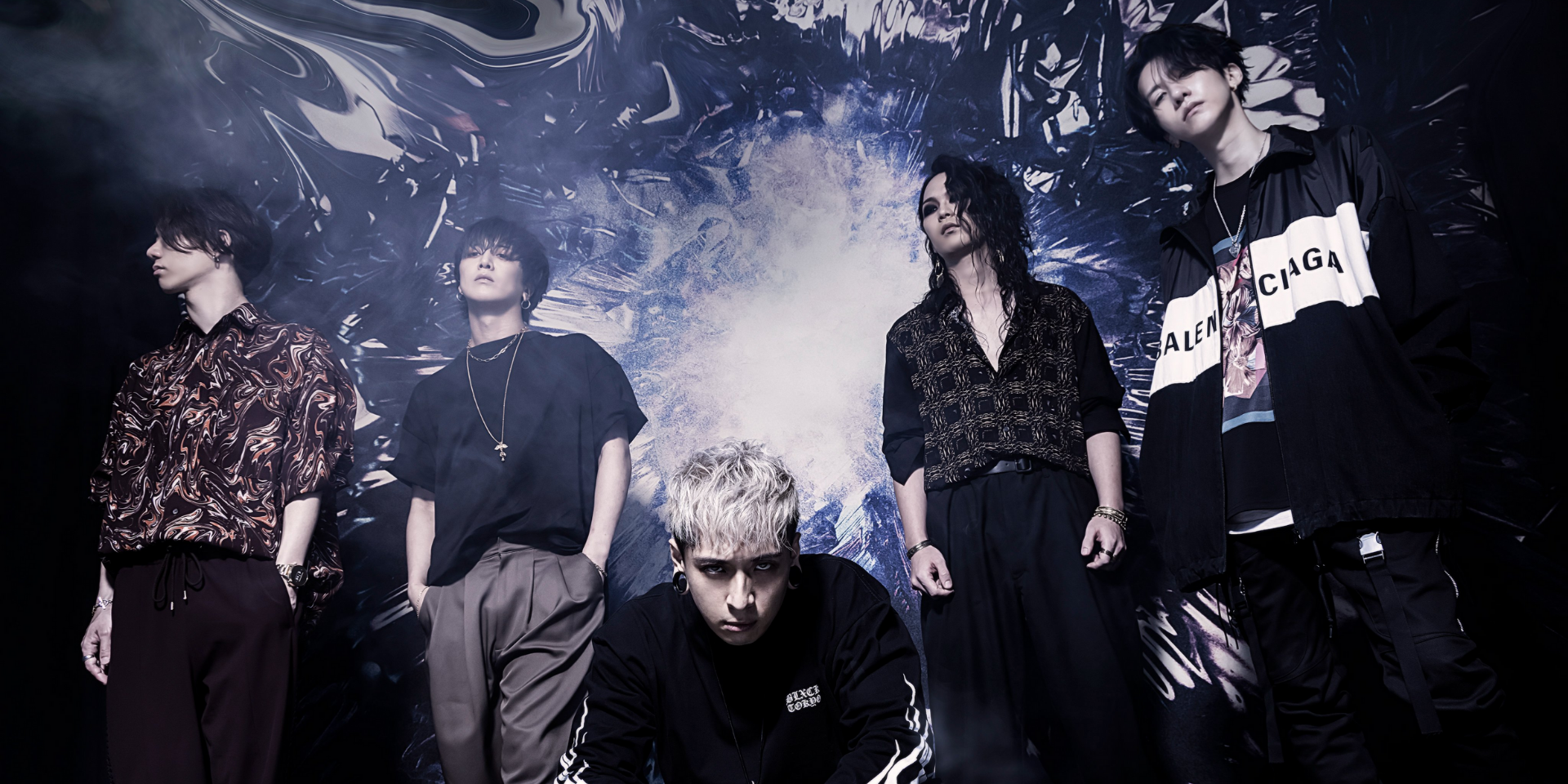NOCTURNAL BLOODLUST to release new single 'THE ONE', announce lineup for '6DAYS OF CHAOS' concert series