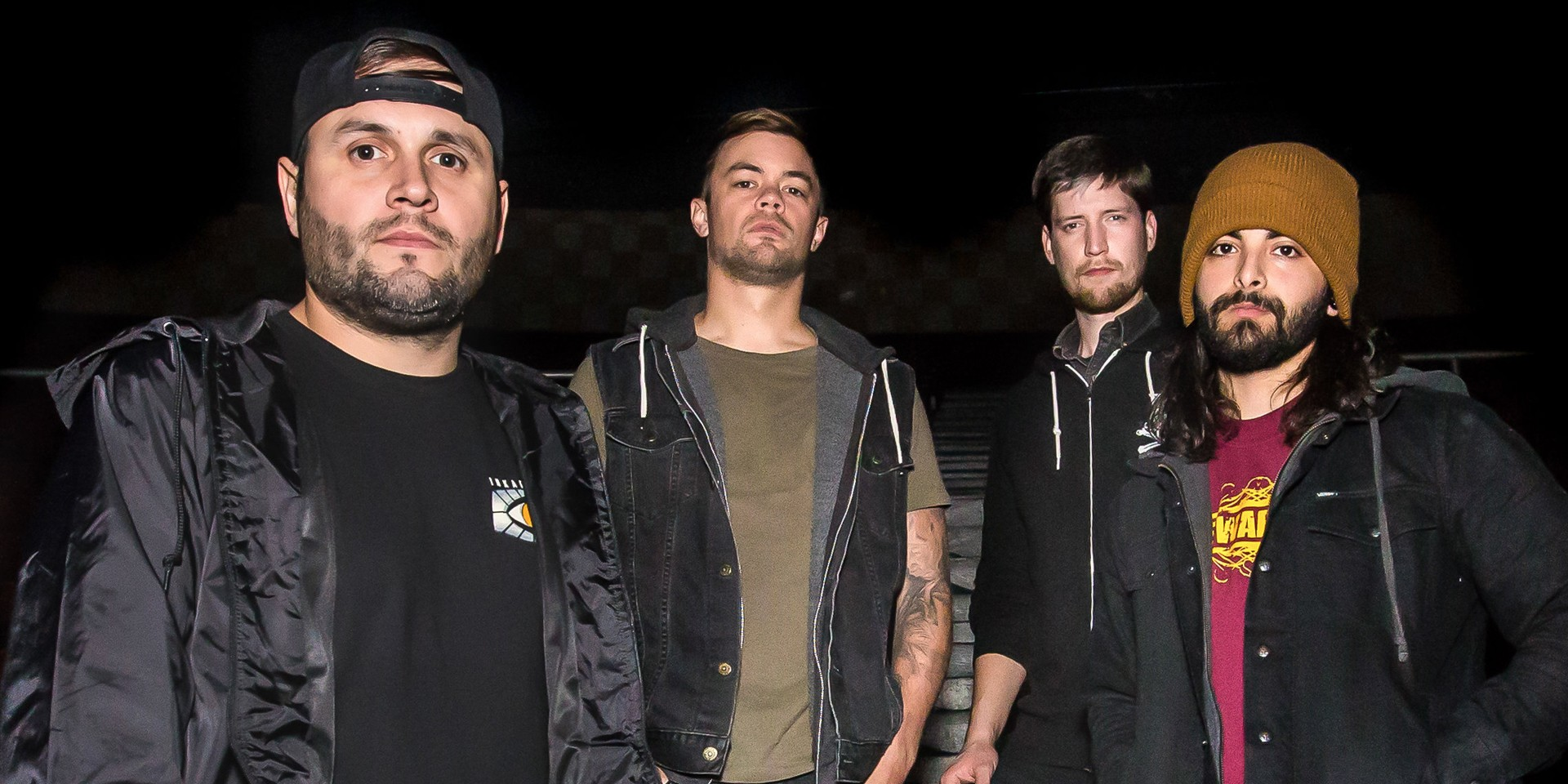 After the Burial to perform in Manila to begin PULP Summer Slam XX countdown
