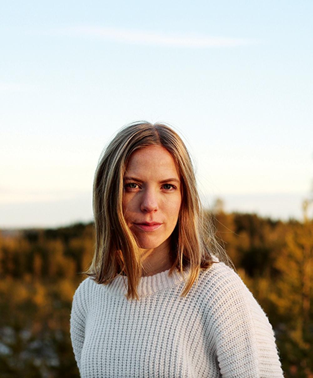 Fotograf Johan Stridfeldt