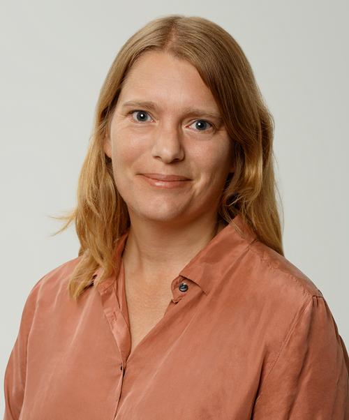 Christina Wassholm