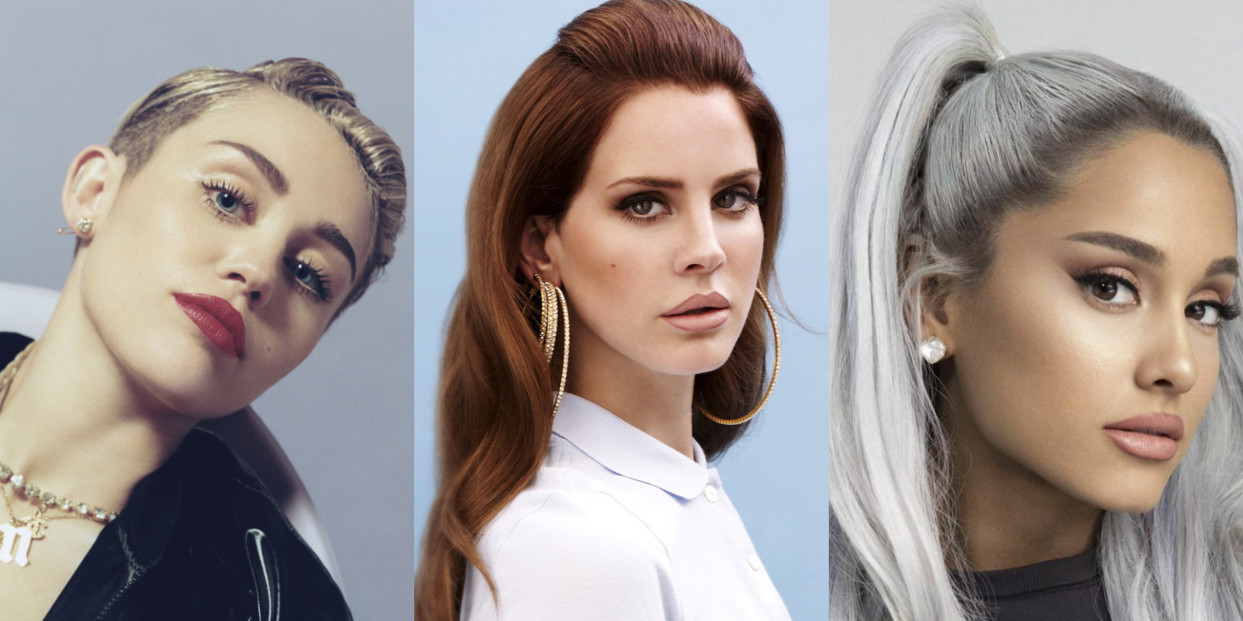 Miley Cyrus teases collaboration with Ariana Grande and Lana Del Rey for Charlie's Angels movie