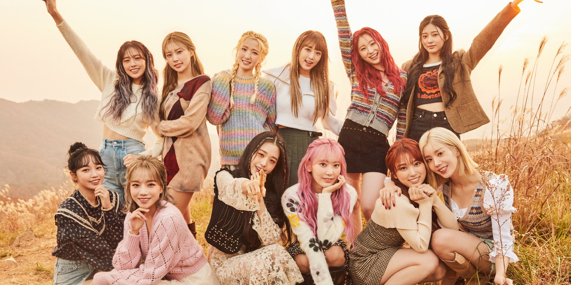 IZ*ONE to host online concert 'ONE, THE STORY', here's how to get tickets