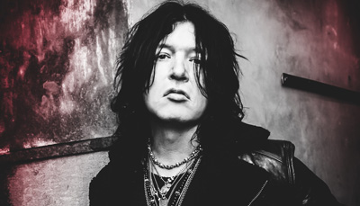 BT - Cinderella's Tom Keifer - August 8, 2019, doors 6:30pm