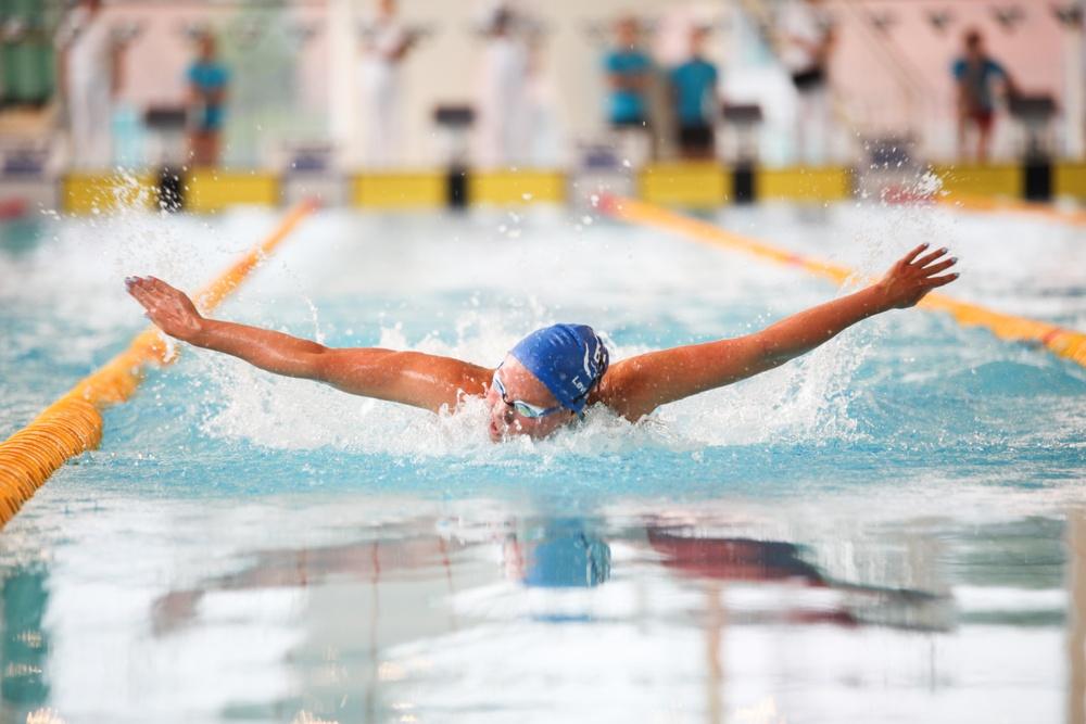 NM i svømming langbane 2019