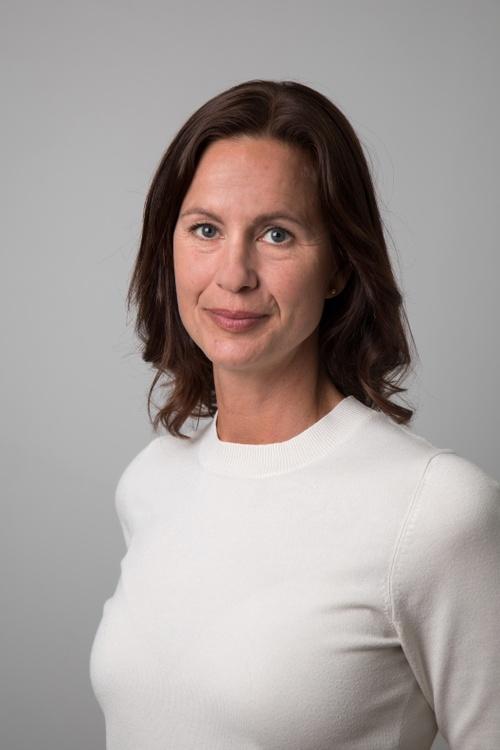 Maria Hildefors
