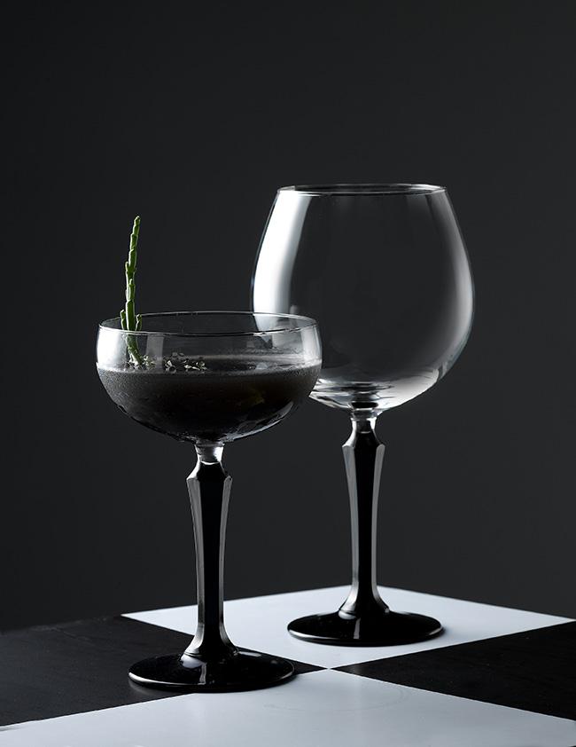 speakeasy black stem