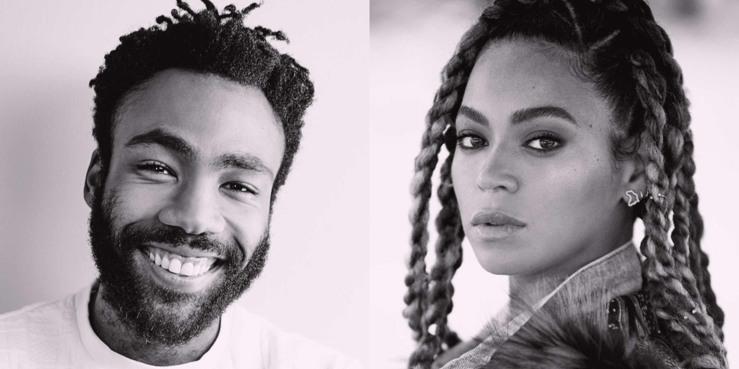 Listen to a snippet of Donald Glover and Beyoncé sing 'Can You Feel The Love Tonight' in new Lion King trailer