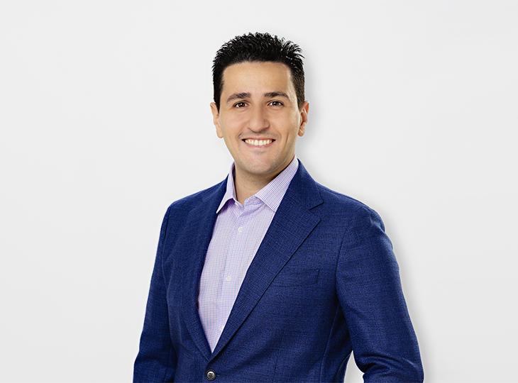 Mazen Shaalan