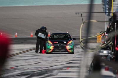 Homestead-Miami Speedway - FARA Miami 500 Endurance Race - Photo 568