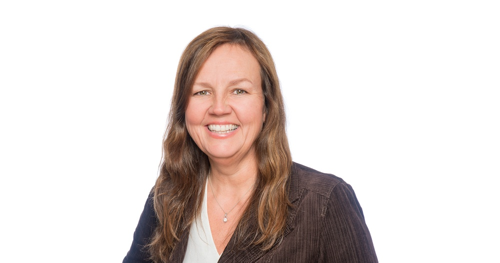 Katarina Ikonen, förtagsmäklare på Svensk Företagsförmedling i Värmland