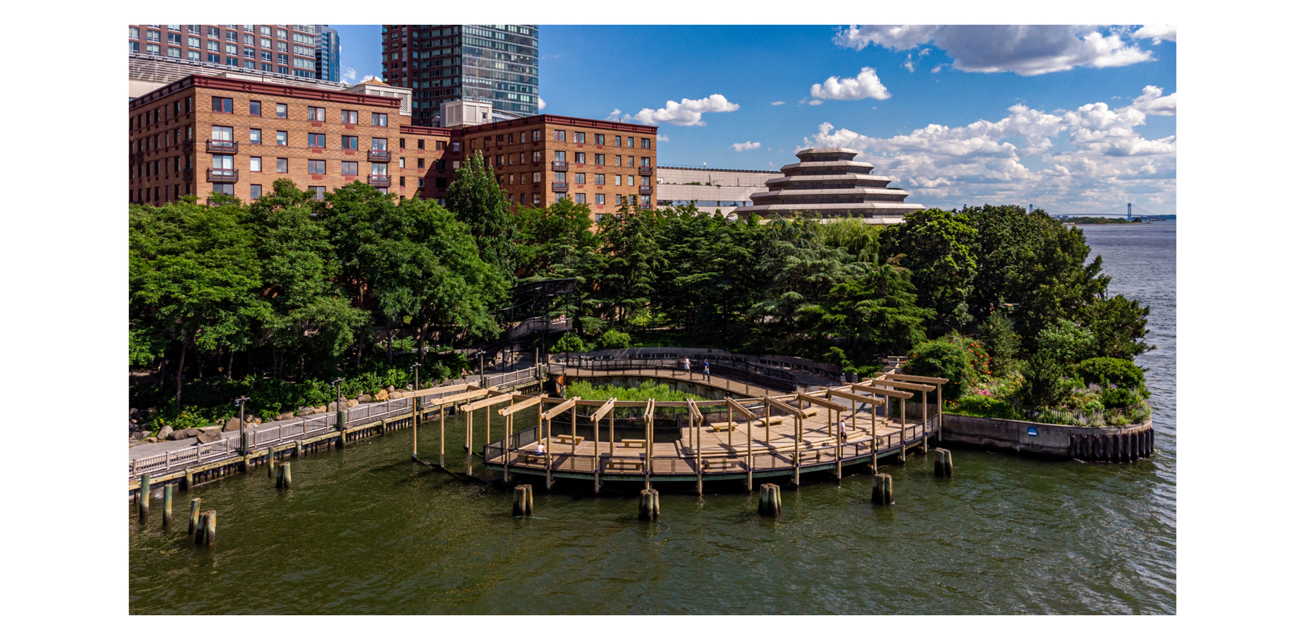 Landslide 2020: Women Take the Lead - Landslide 2020 South Cove site commissioned photography