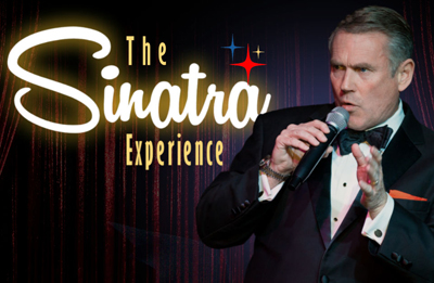 BT - The Sinatra Experience with Dave Halston - March 28, 2021, doors 4:00pm