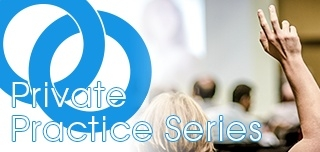 PROFESSIONAL PRIVATE PRACTICE WORKSHOP SERIES