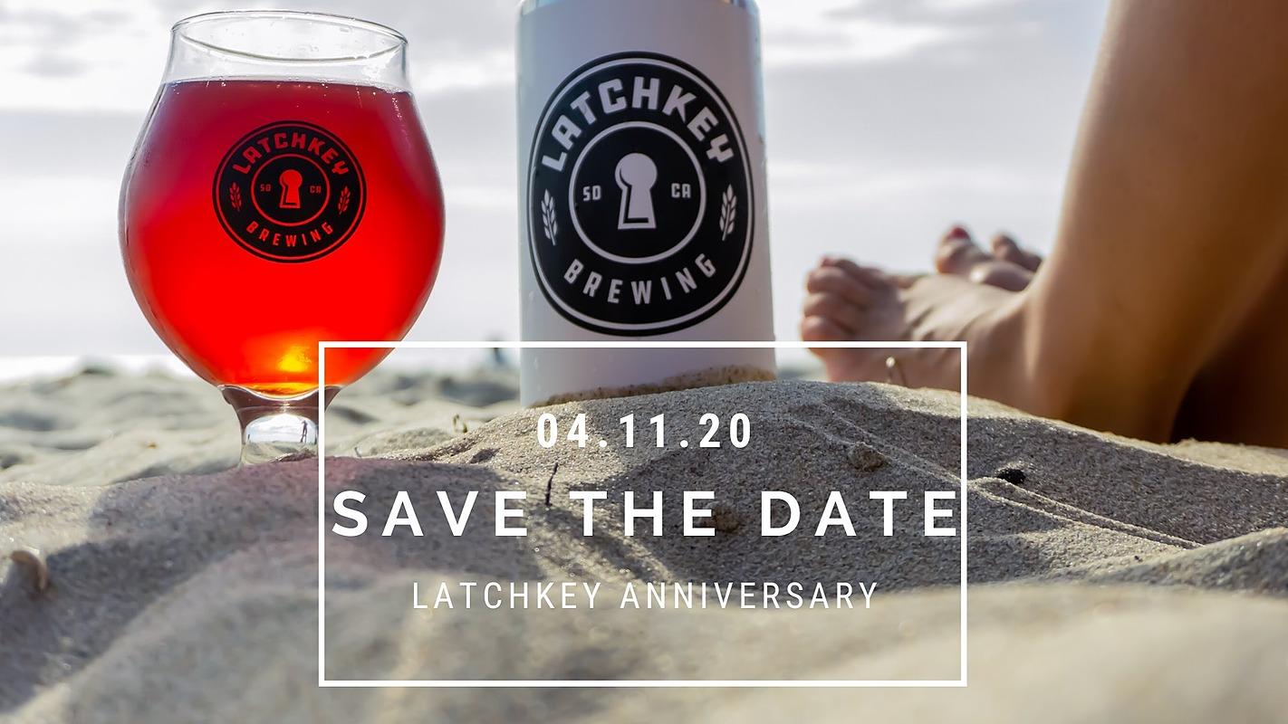 Latchkey Brewing