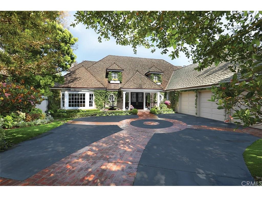 4 Cherry Hills Lane - $4.395M