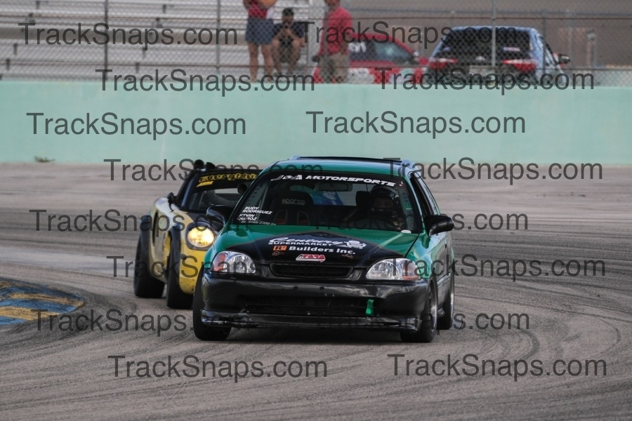Photo 499 - Homestead-Miami Speedway - FARA Miami 500 Endurance Race