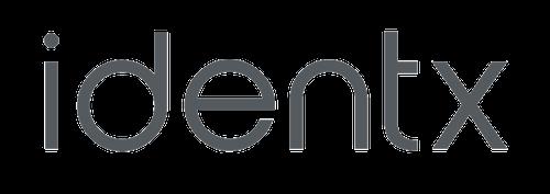 Identx Kommunikation logo