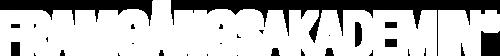 Framgångsakademin logo