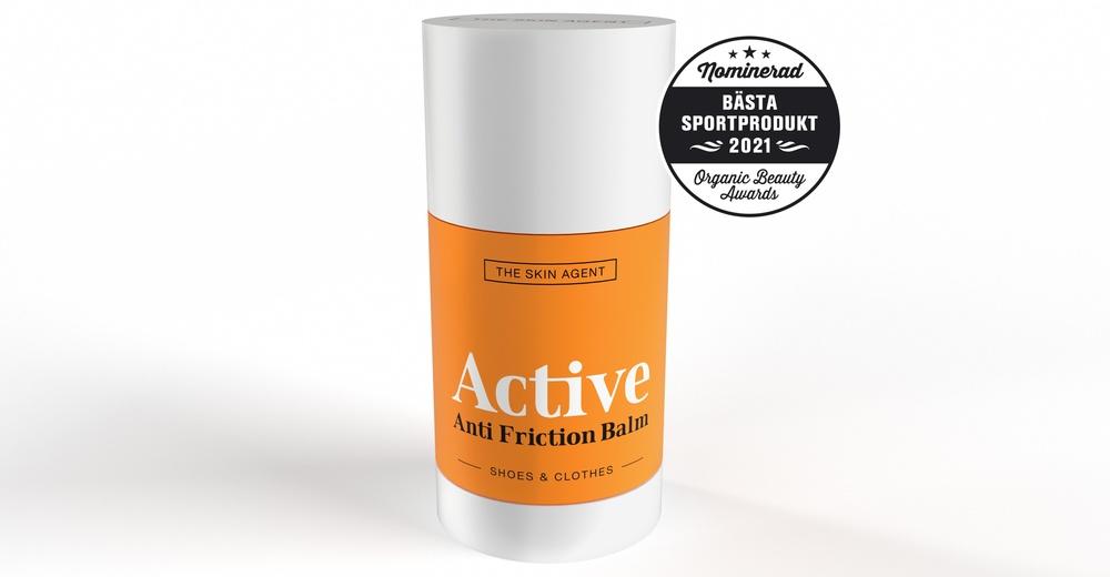 Produktbild Active Anti Friction Balm