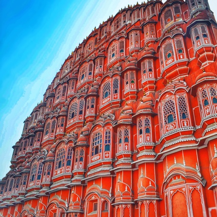 13-day North India Group Tour