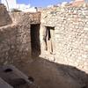 Exterior 2, Synagogue, Tamezret, Tunisia, Chrystie Sherman, 7/13/16