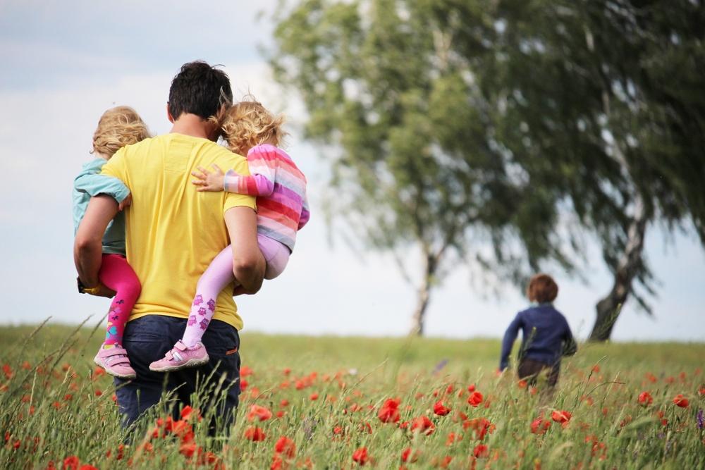 Bräcke diakonis verksamhet Personligt ombud har sett ett stort behov hos personerna de möter av ett stöd i sitt föräldraskap.