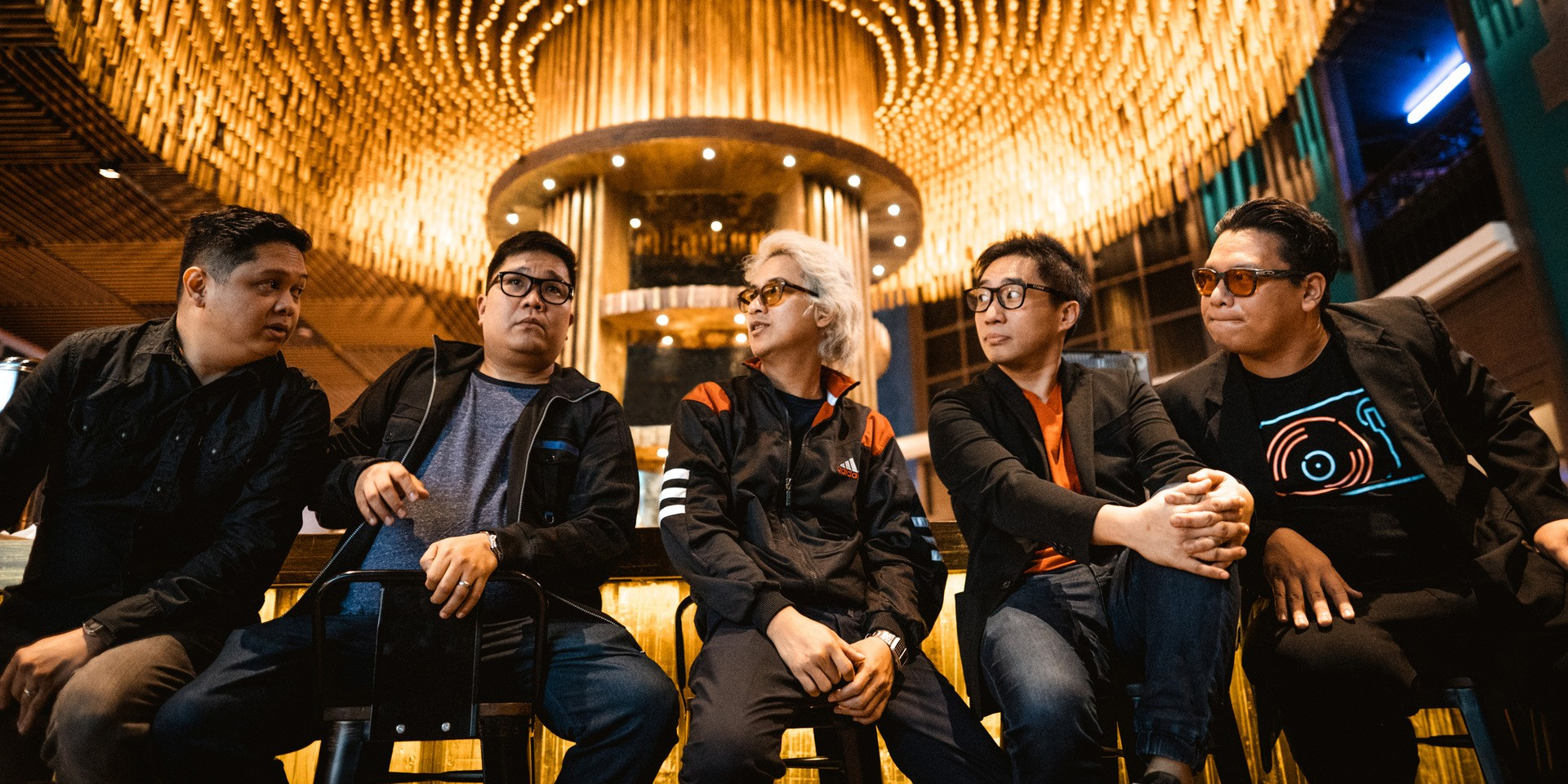 Ely Buendia & The Itchyworms tease new single 'Malinaw na Malabo na Tayo' – listen