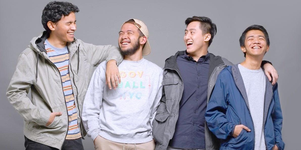 Rusty Machines drop debut album Making Friends – listen