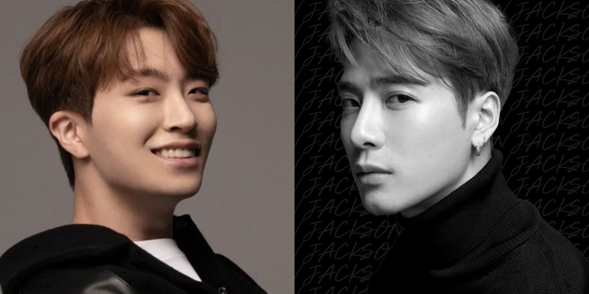 Sublime Agency welcomes GOT7 members Jackson Wang and Youngjae