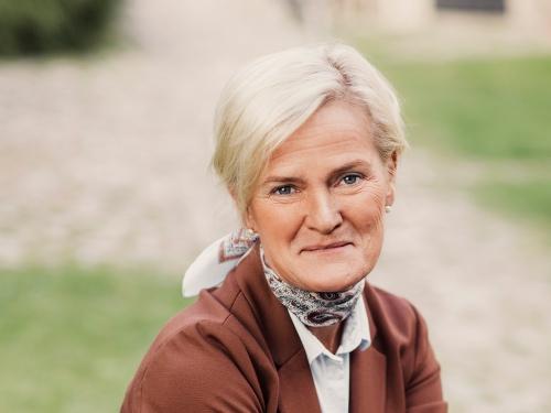 Karin Ljungmark Malmström