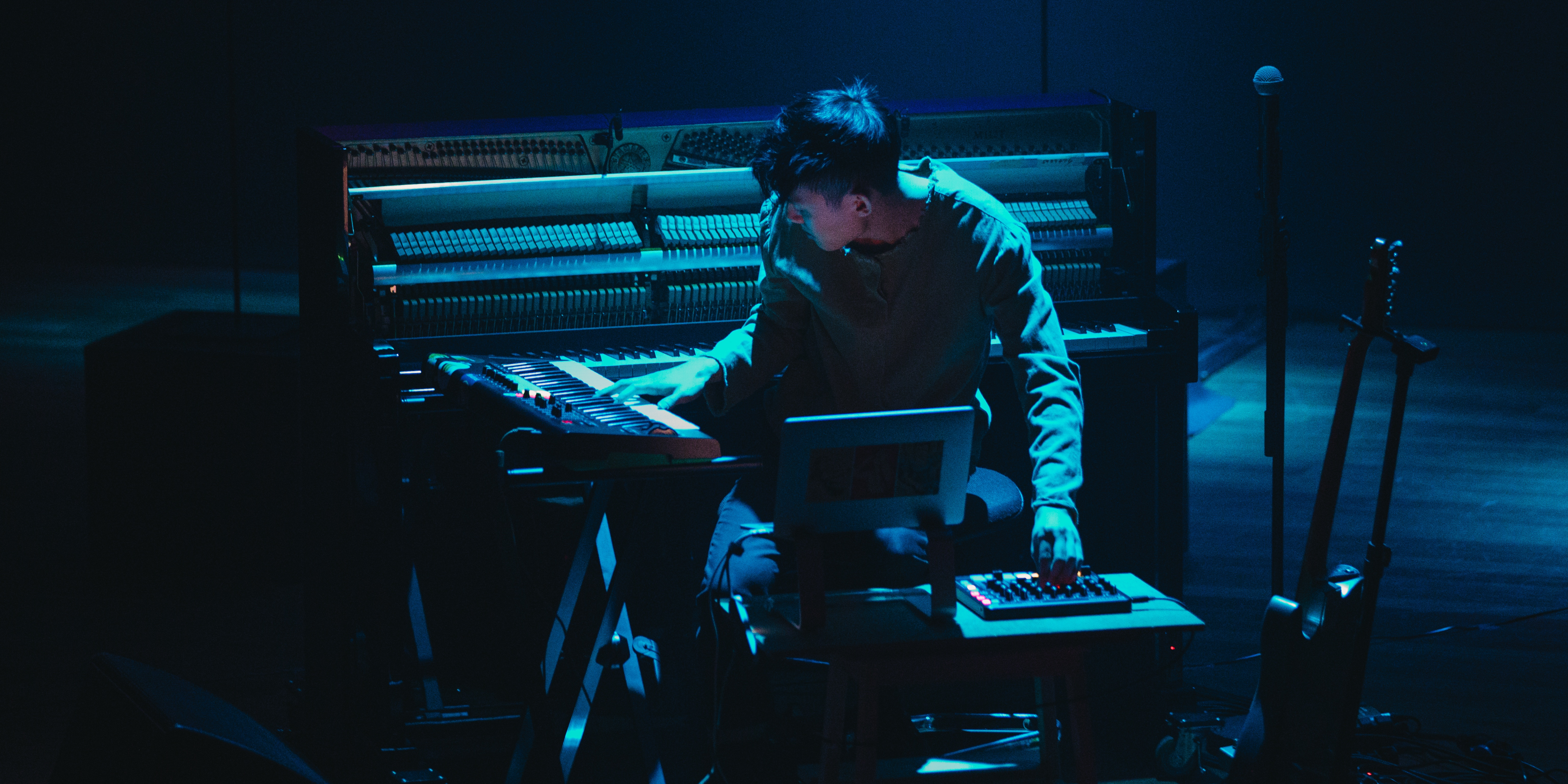 Kin Leonn's Commune launch was a glimpse into the musician's bright future – gig review