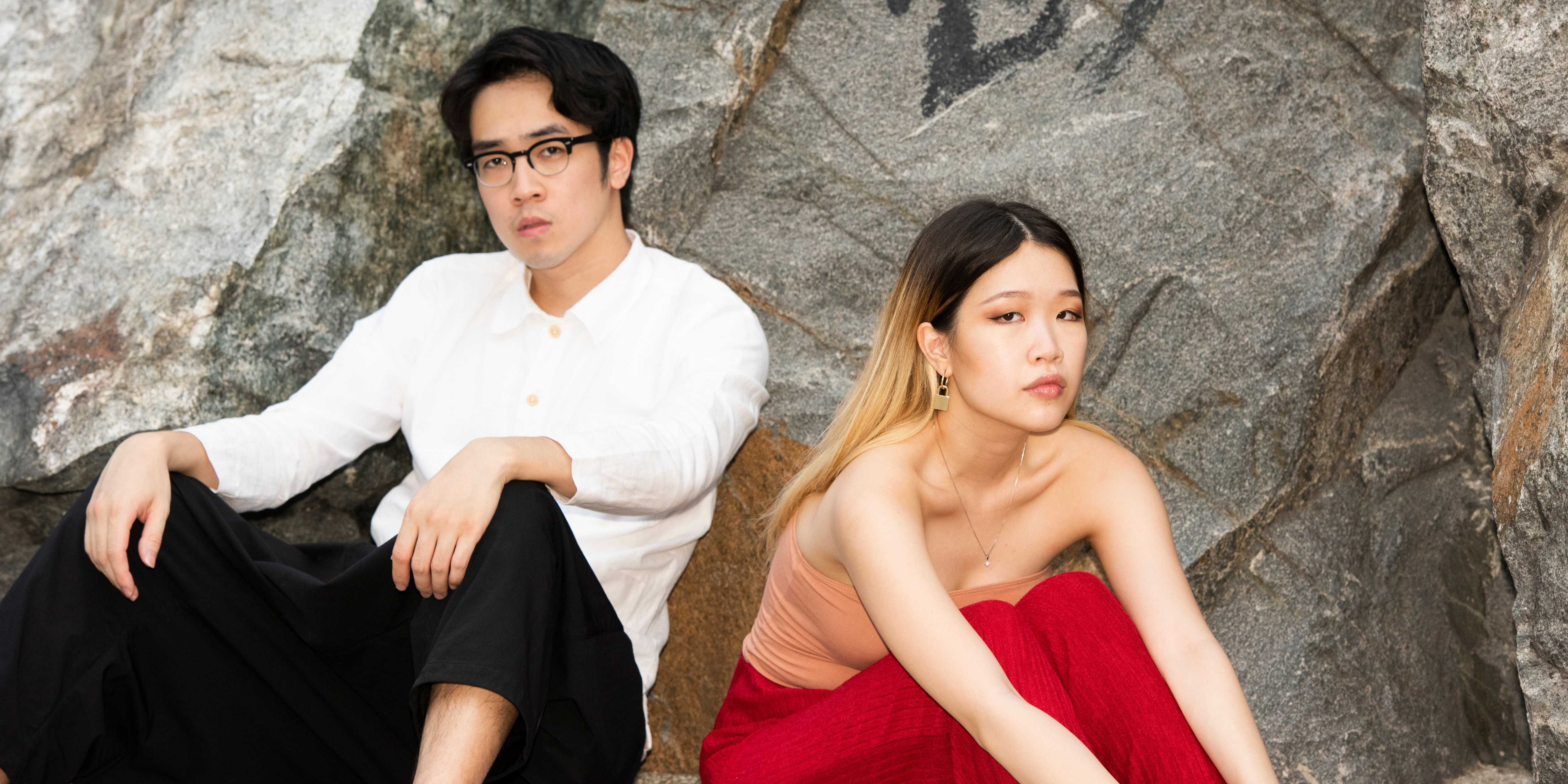 """Charlie Lim on new Linying collaboration, 'Hummingbird': """"Genre is so inconsequential as long as you're aware of what you're experimenting with"""""""