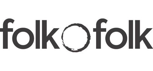 folk o folk logo