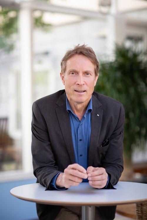Gerry Blomqvist