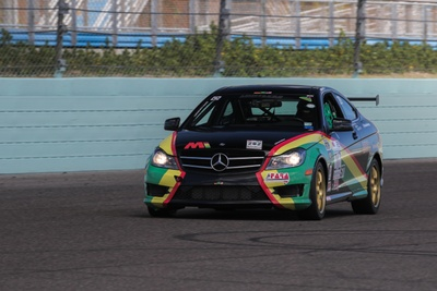 Homestead-Miami Speedway - FARA Miami 500 Endurance Race - Photo 537
