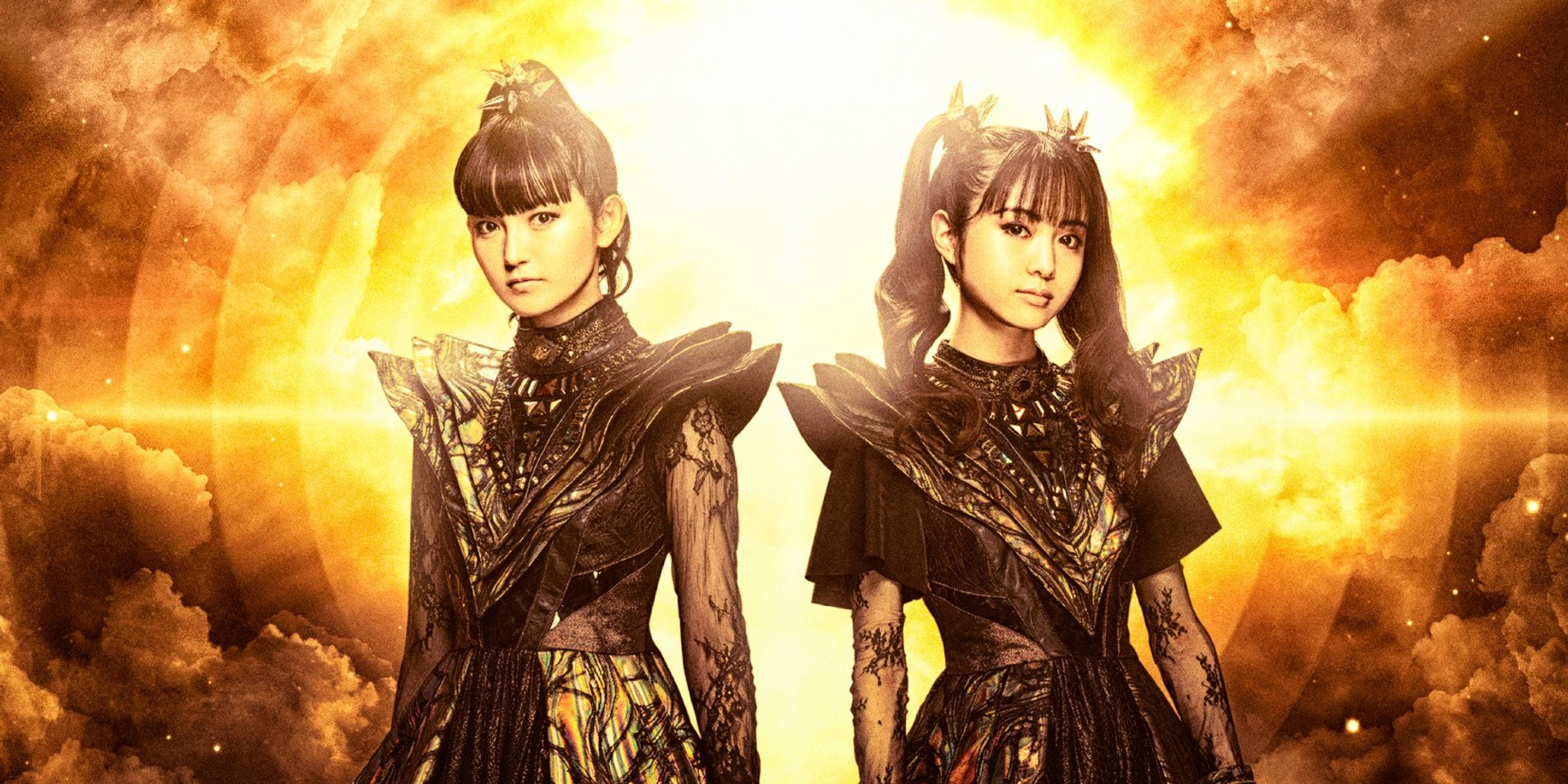 BABYMETAL to play 10 live concerts in Japan starting in January