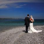 Looe Island Wedding