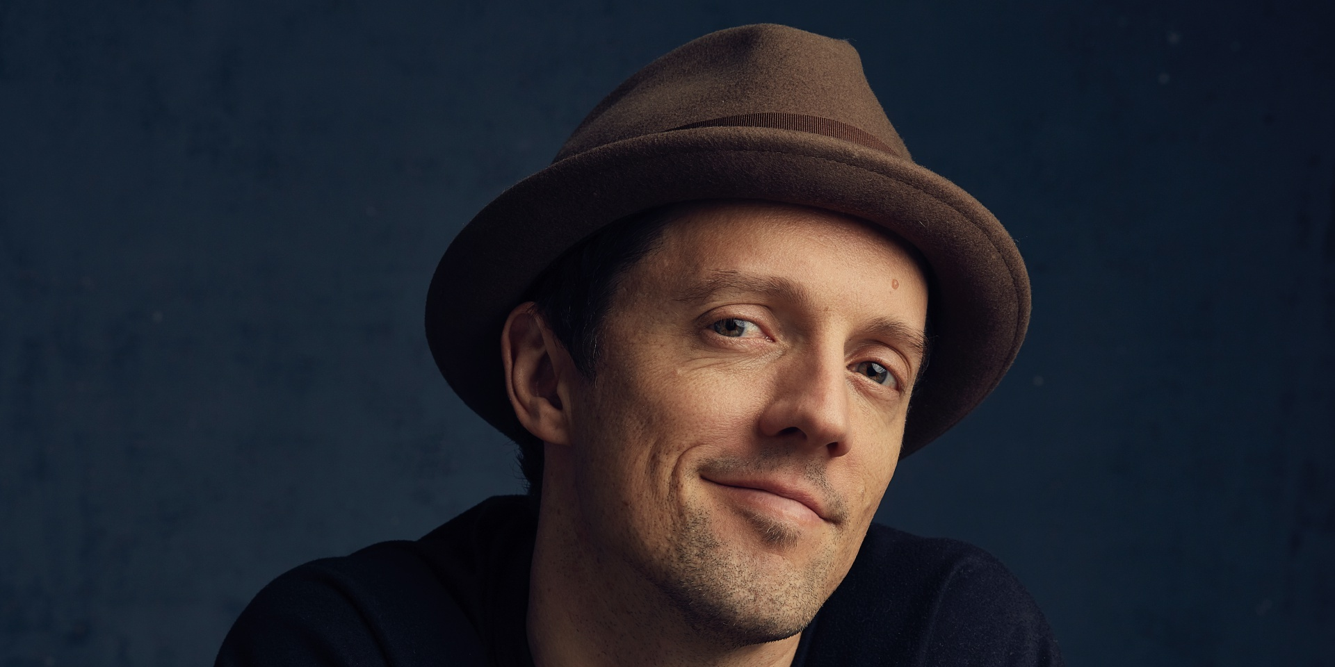 """I wanted to do goodness with my words and my actions"": An interview with Jason Mraz"