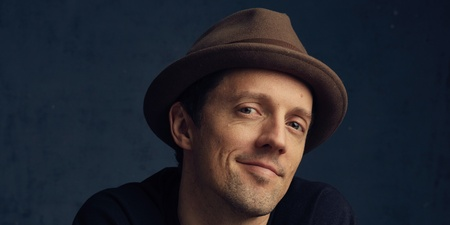 """""""I wanted to do goodness with my words and my actions"""": An interview with Jason Mraz"""