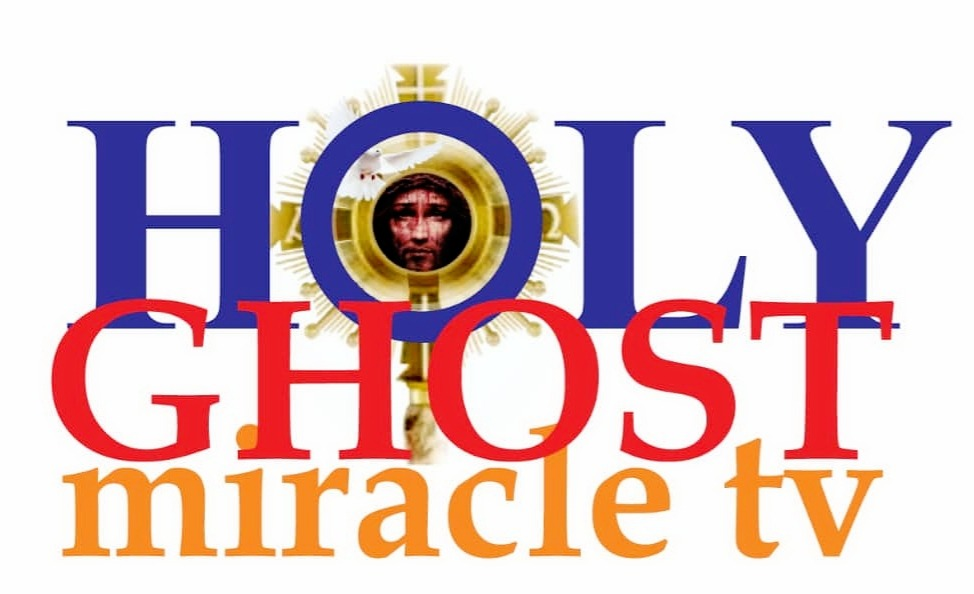 HolyGhost Adoration Ministry