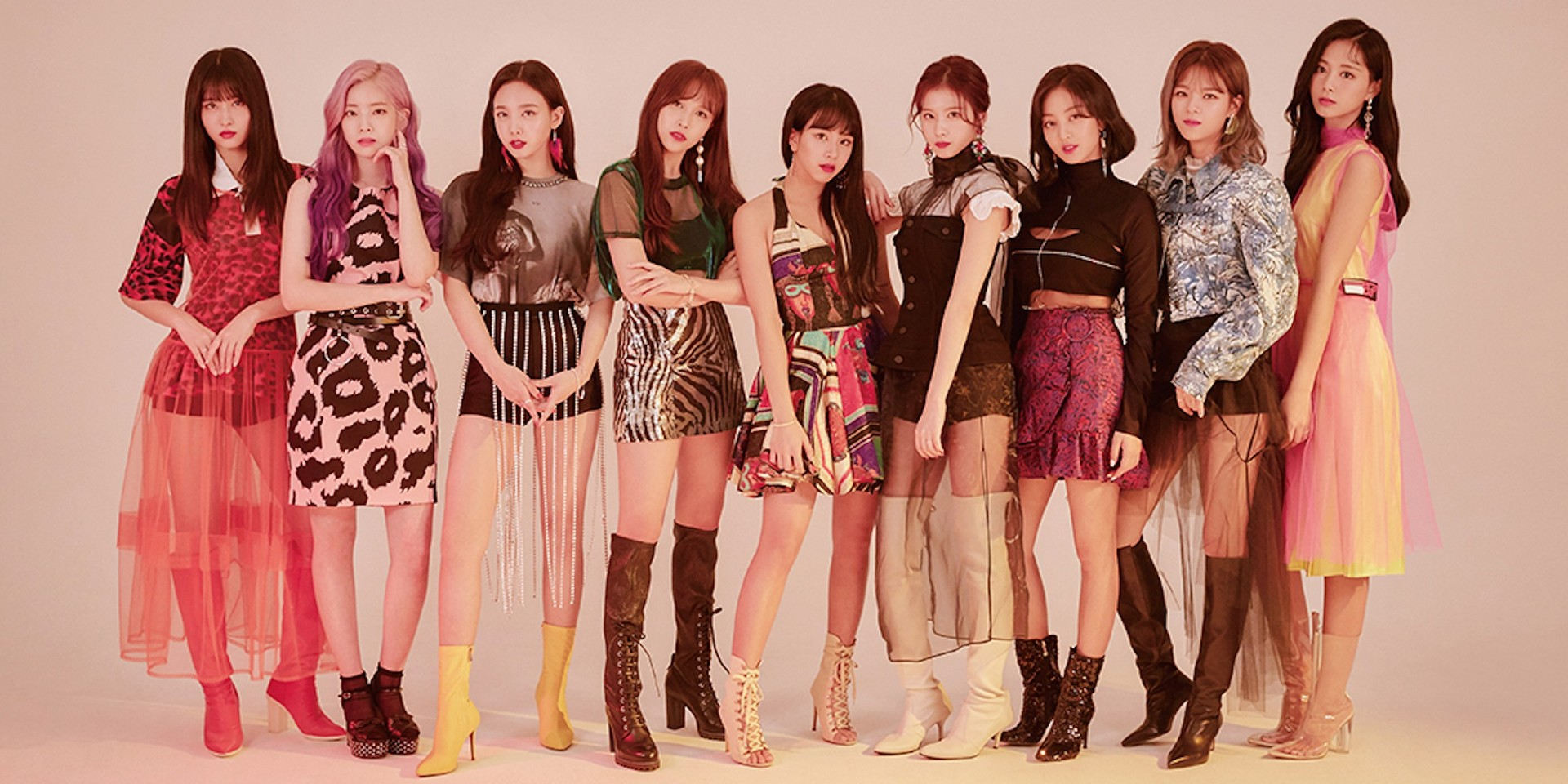 K-pop girl group TWICE to open its first pop-up store 'Twaii's Shop' in Singapore