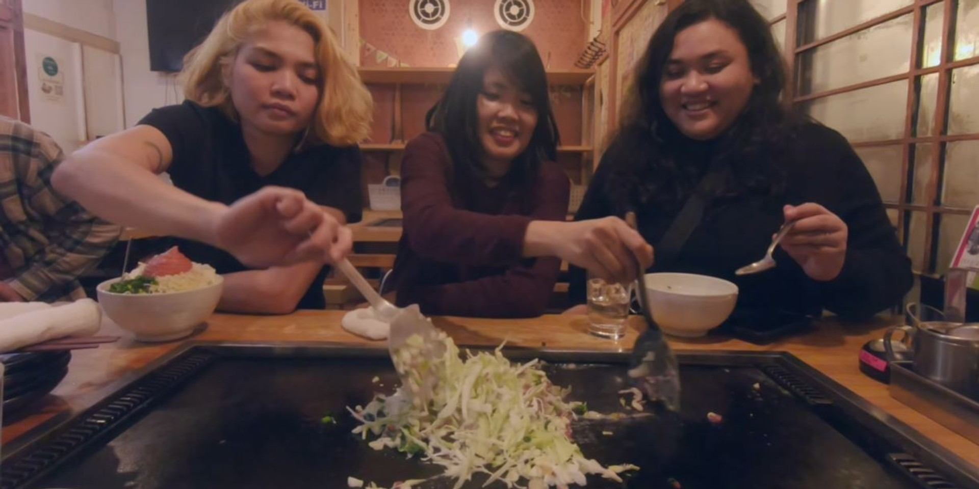 Thirds chronicle their Japan tour with new 'Downside 2' music video – watch