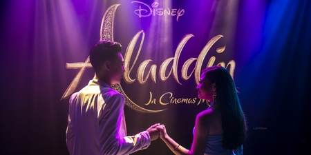 Darren Espanto and Morissette share their take of 'A Whole New World' – listen