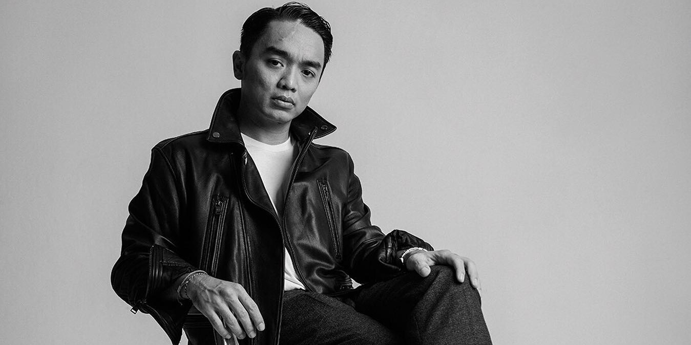"""I try to recreate my thoughts and feelings during meditation and healing through my music"": An interview with Dipha Barus"