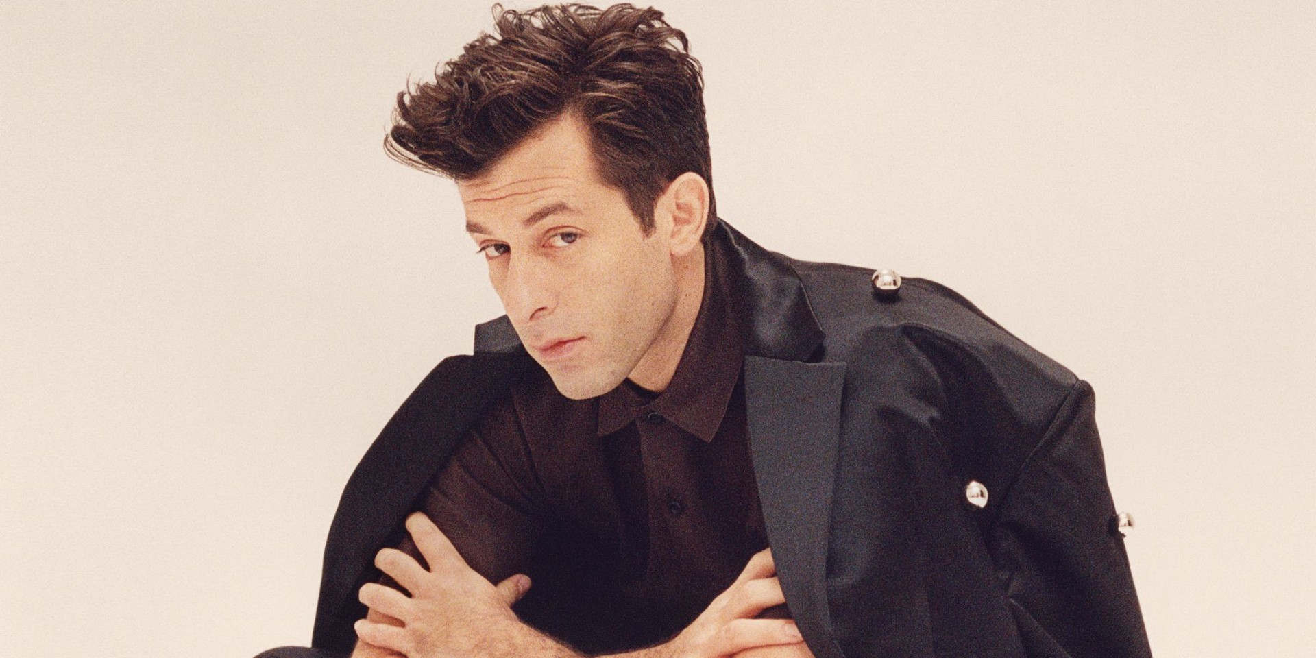 YouTube announces upcoming Mark Ronson documentary with new trailer