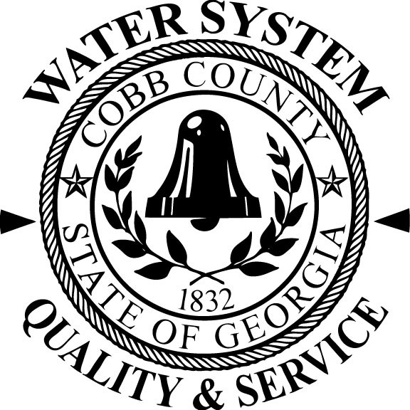 Cobb County Water System <h5>Water Efficiency Program</h5>