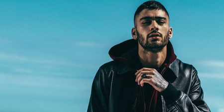 Zayn announces release date for 27-track sophomore album