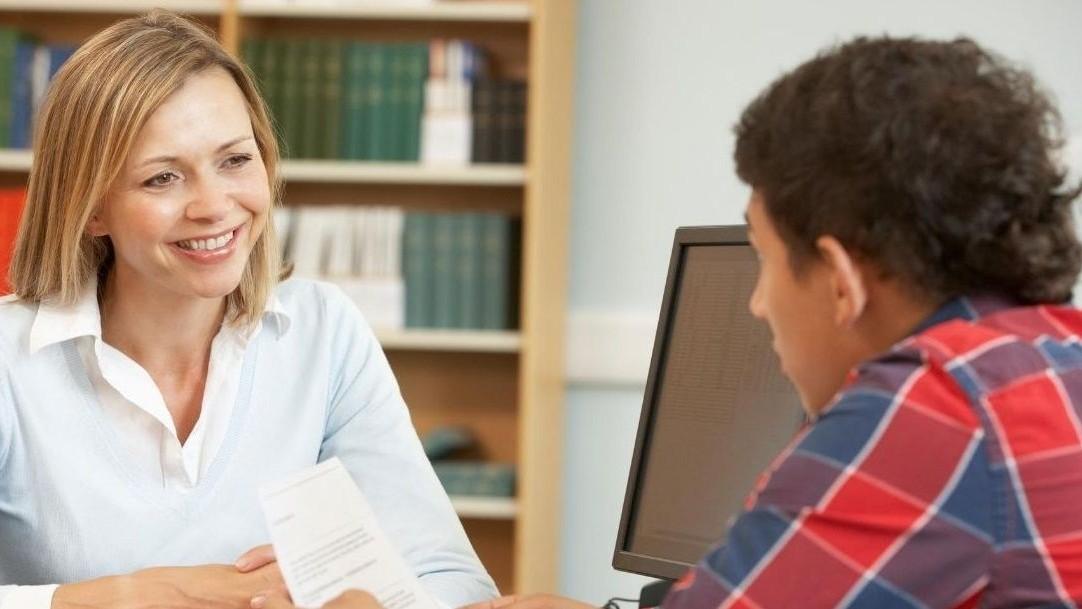 Représentation de la formation : Exercer une mission de tuteur ou de maître d'apprentissage