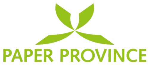 Paper Province logo